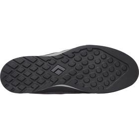 Black Diamond Technician Shoes Men anthracite/octane